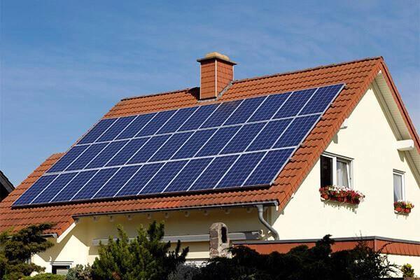 Điện mặt trời áp mái (Rooftop Solar) là gì?