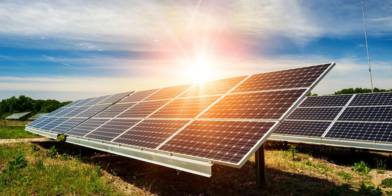 Lợi ích của năng lượng mặt trời mang lại