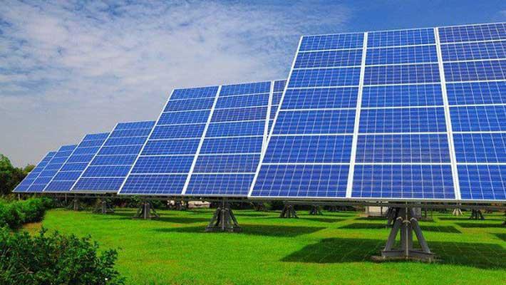 Ứng dụng của hệ thống pin năng lượng mặt trời